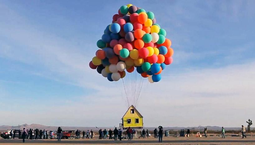 Razón para sonreír hoy: la casa flotante de UP es una realidad | The Idealist
