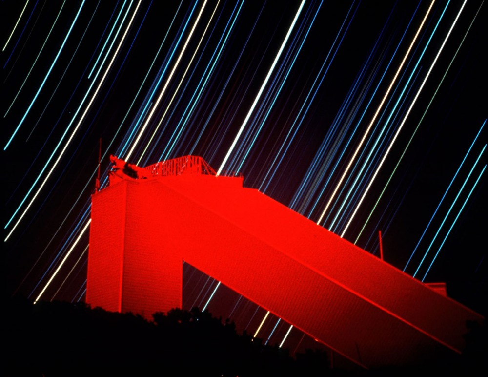 AD Classics: McMath-Pierce Solar Telescope, Kitt Peak National Observatory / SOM