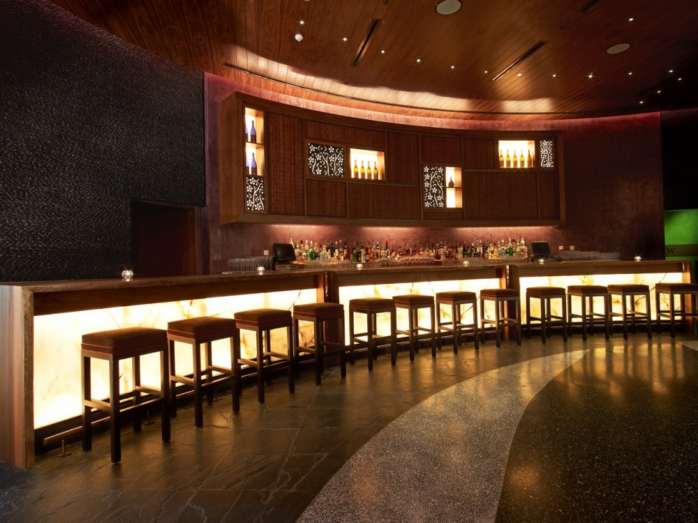 Nobu Dubai / Rockwell Group
