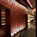 Nobu Dubai / Rockwell Group Courtesy of Rockwell Group