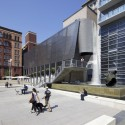 Old Post Office Plaza / Baird Sampson Neuert Architects  Debbie Franke