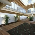 Meander / UArchitects © Courtesy of UArchitects