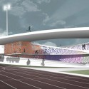 Athletic-LOOP / UArchitects  UArchitects