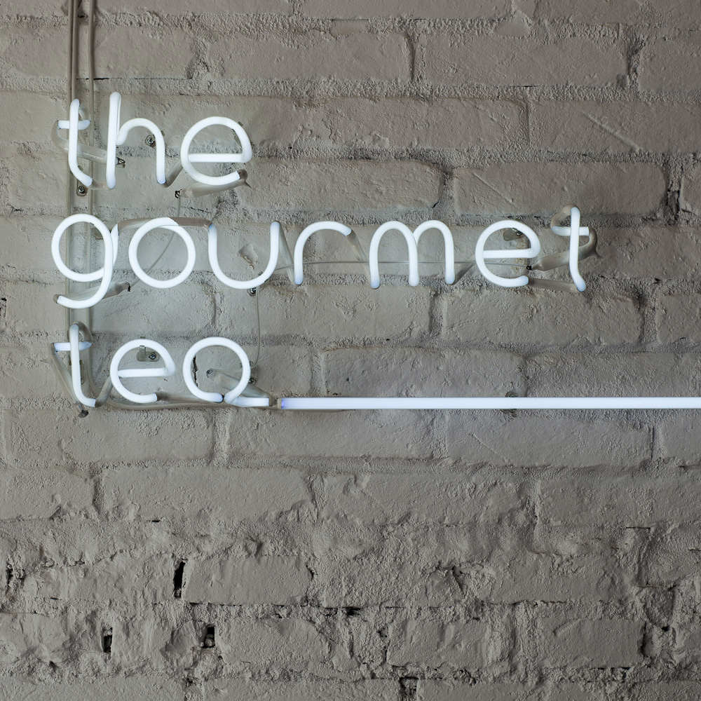 The Gourmet Tea / Alan Chu