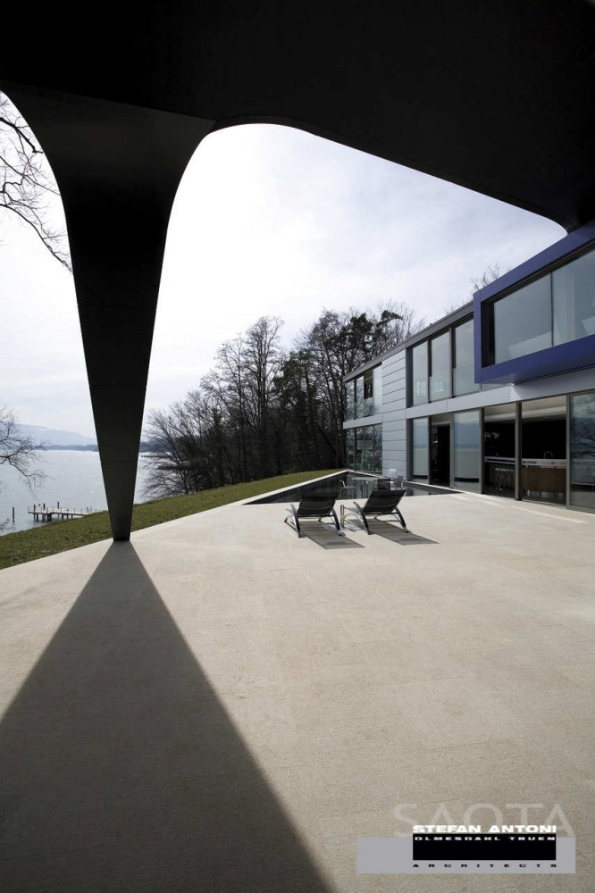 Sow Geneva / SAOTA, SRA Kssler &#038; Morel Architects