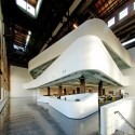 Cannon Design Regional Offices / Cannon Design © Architectural Imageworks, LLC