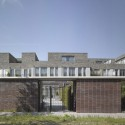 Housing Project In Leiden / SNITKER/BORST/ARCHITECTEN/ © Roos Aldershoff