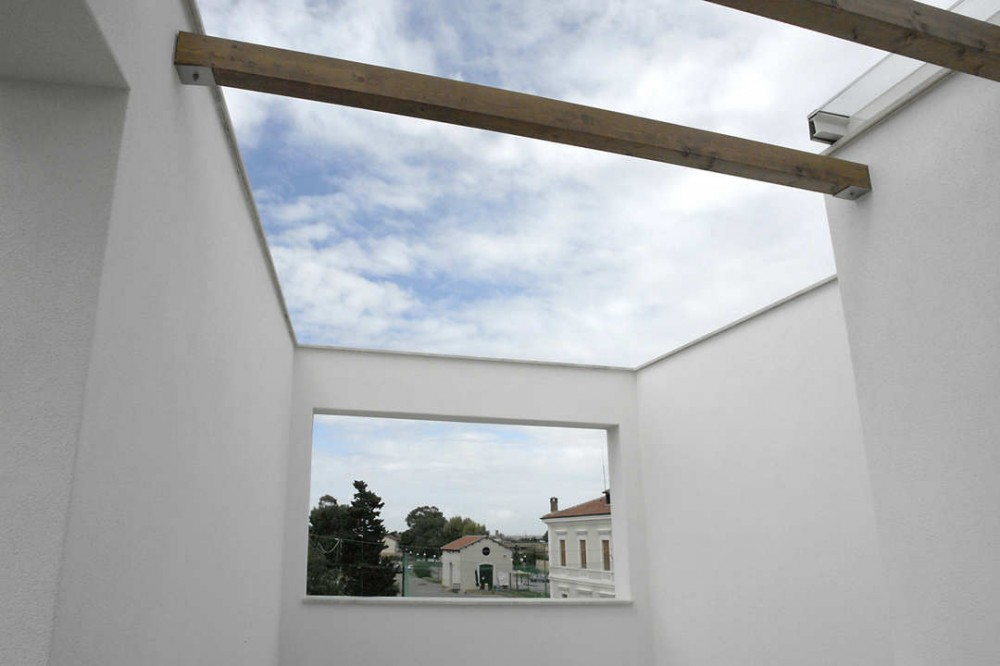 Calcara House / Modulor Progettazioni + Vincenzo Zito