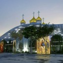 Russian Orthodox Church / Arch Group Courtesy Arch Group
