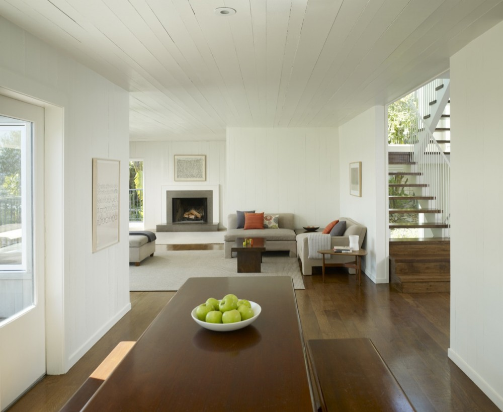 Potrero House / Cary Bernstein Architect