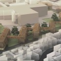 Housing Proposal for Design Against the Elements / Triple O Studio Courtesy of Triple O Studio