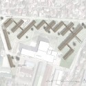 Housing Proposal for Design Against the Elements / Triple O Studio plan 01