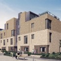 Second Stage of South Kilburn Master Plan / Lifschutz Davidson Sandilands and Alison Brooks Architects Courtesy of Lifschutz Davidson Sandilands