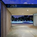 Stapleton Pool House Number 3 / Semple Brown Design  Miller Hall Photography