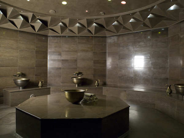 Istanbul Edition Hotel Spa / Hirsch Bedner Associates