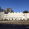 Crocker Art Museum / Gwathmey Siegel &amp; Associates Architects  Bruce Damonte