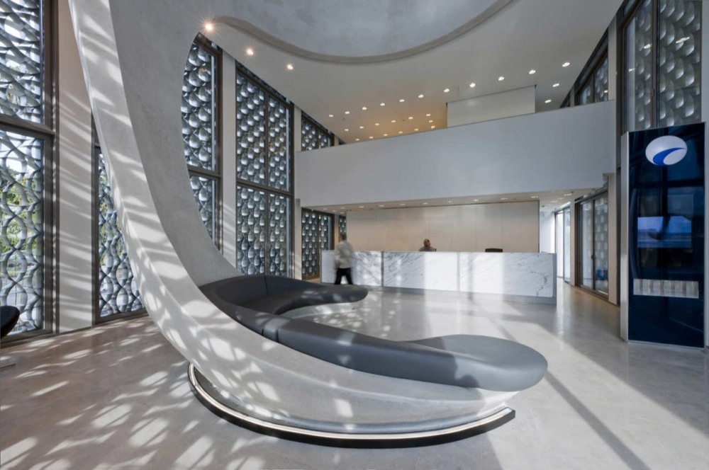 BMCE Headquarters / Foster + Partners
