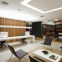 BPGM Law Office / FGMF Arquitetos © Fran Parente