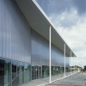 Aberdeen Sports Village / Reiach And Hall Architects © Ioana Marinescu
