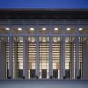 National Museum of China / gmp architekten © Christian Gahl