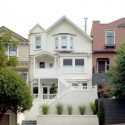 Eureka Valley Residence / Cary Bernstein Architect © David Duncan Livingston