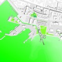 Faaborg Harbour Bath / JDS Architects Site Plan