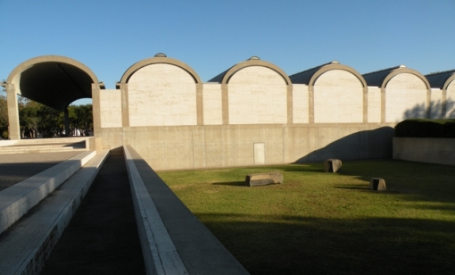 AD Classics: Kimbell Art Museum / Louis Kahn
