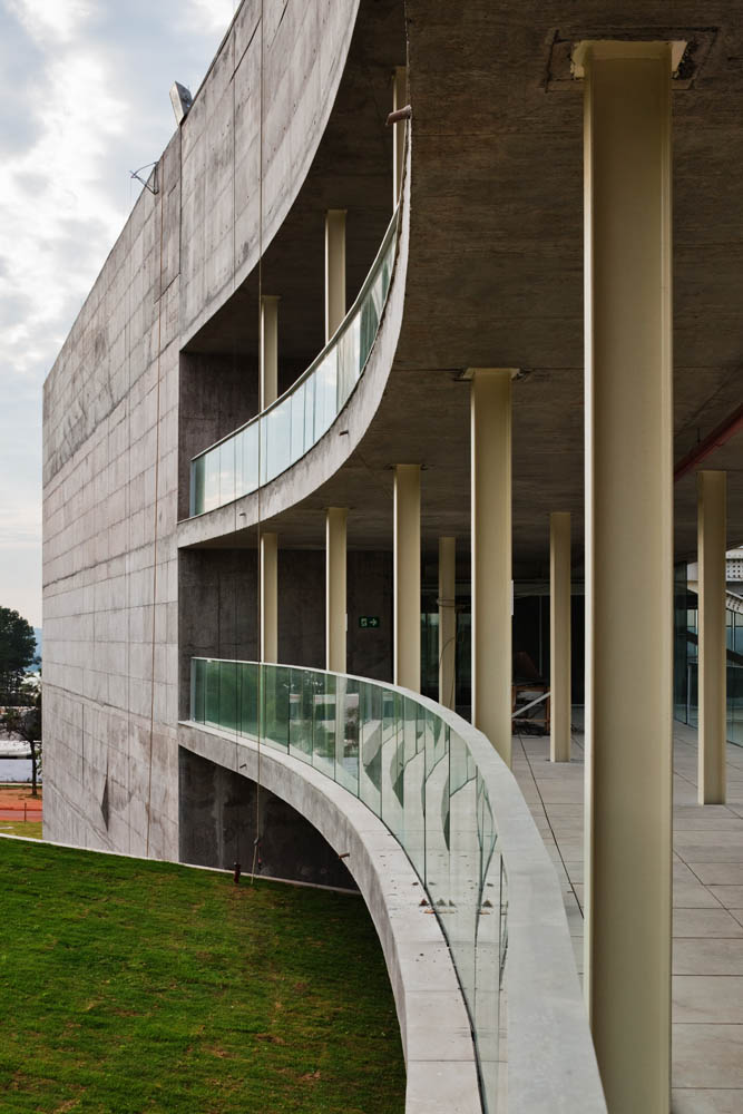 Sebrae Headquarters / Gruposp