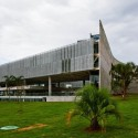 Sebrae Headquarters / Gruposp  Nelson Kon