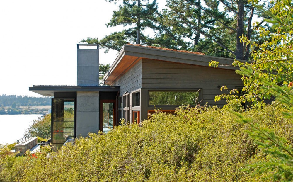 North Bay Residence / Prentiss Architects