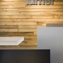 Turner Northwest / SABArchitects © Sam Van Fleet