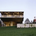 Schmuck House / Gangoly &amp; Kristiner Architekten  Paul Ott photografiert