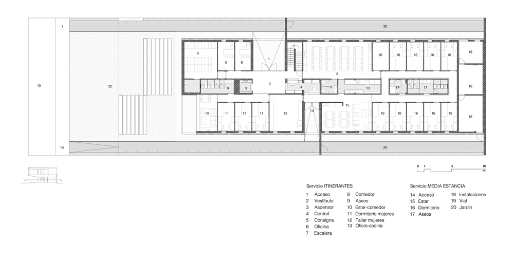 Incredible Homeless Shelter Floor Plans 1000 x 512 · 52 kB · jpeg