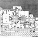 Staatsgalerie_Plan_1 section_01