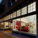 Andys Frozen Custard Home Office / Dake | Wells Architecture  Architectural Imageworks