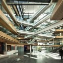Victoria Square / Architectus  Simon Devitt