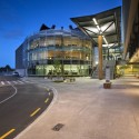 Waitakere Civic Centre / Architectus, Athfield Architects  Simon Devitt