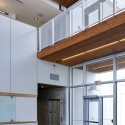 Brandon Firehall No.1 / Cibinel Architects  Mike Karakas