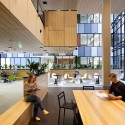 Ecosciences Precinct / Hassell  Christopher Frederick Jones