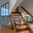 House D / Panorama, WMR  Cristbal Valds