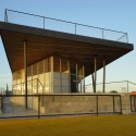 Homeless World Cup Legacy Center /  Lompreta Nolte Arquitetos, Nanda Eskes Arquitetura and Architecture For Humanity Courtesy of Lompreta Nolte Arquitetos, Nanda Eskes Arquitetura