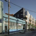 Folsom + Dore / David Baker + Partners © Brian Rose