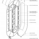 Bike Hanger / MANIFESTO Courtesy of MANIFESTO Architecture P.C.