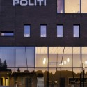 Hamar Police Station / Filter arkitekter + LPO © Courtesy of Filter arkitekter + LPO