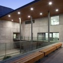 Beit-Halochem Rehabilitation Center / Kimmel-Eshkolot Architects  Amit Geron