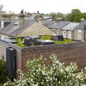 Hairy House / Ashworth Parkes Architects © Courtesy of Ashworth Parkes Architects