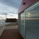 A Room Over The Sea / Studio Zero85 © Sergio Camplone