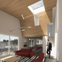 Wedge House / Min | Day Courtesy of MinDay