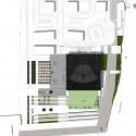 Trois-Rivires Amphitheatre plan 01
