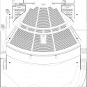 Trois-Rivires Amphitheatre plan 02